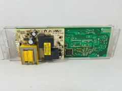 GE Oven Electronic Control Board 154d3147g015