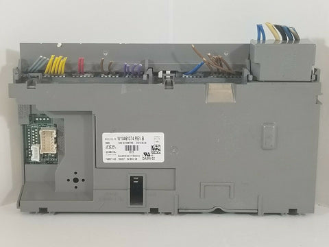 Kitchenaid Dishwasher Electronic Control W10461374