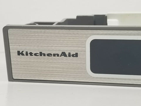 KitchenAid Dishwasher Control Panel W10195793-D W10195793 W10195836 W10195556