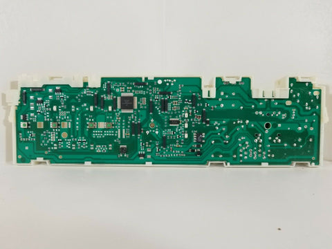Siemens Electric Dryer User Interface Control Board E136856 9000 188 554