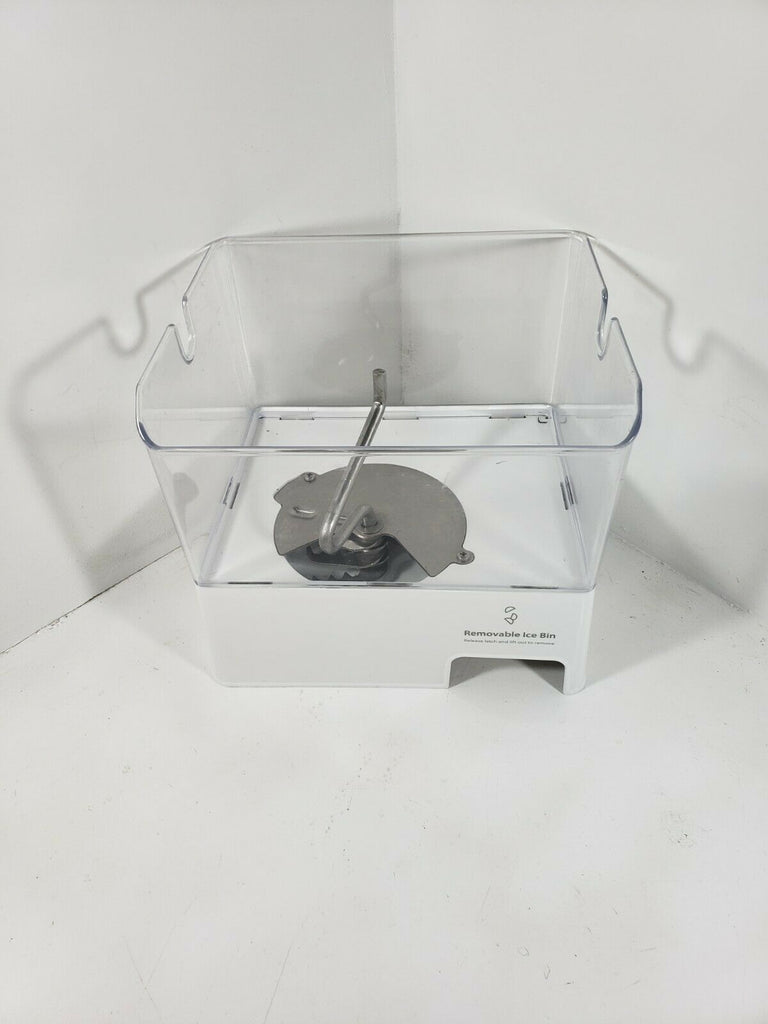 Whirlpool Ice Bin-Container Part# WPW10347093