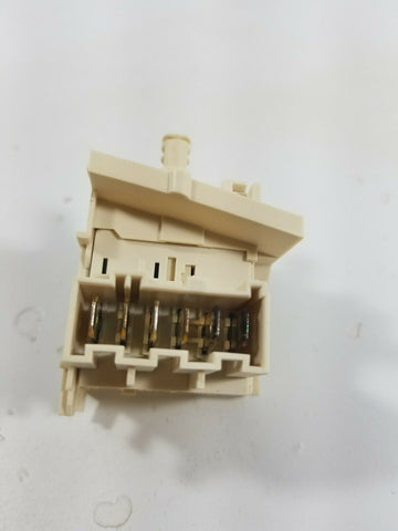 5600052536 BOSCH DISHWASHER POWER SWITCH