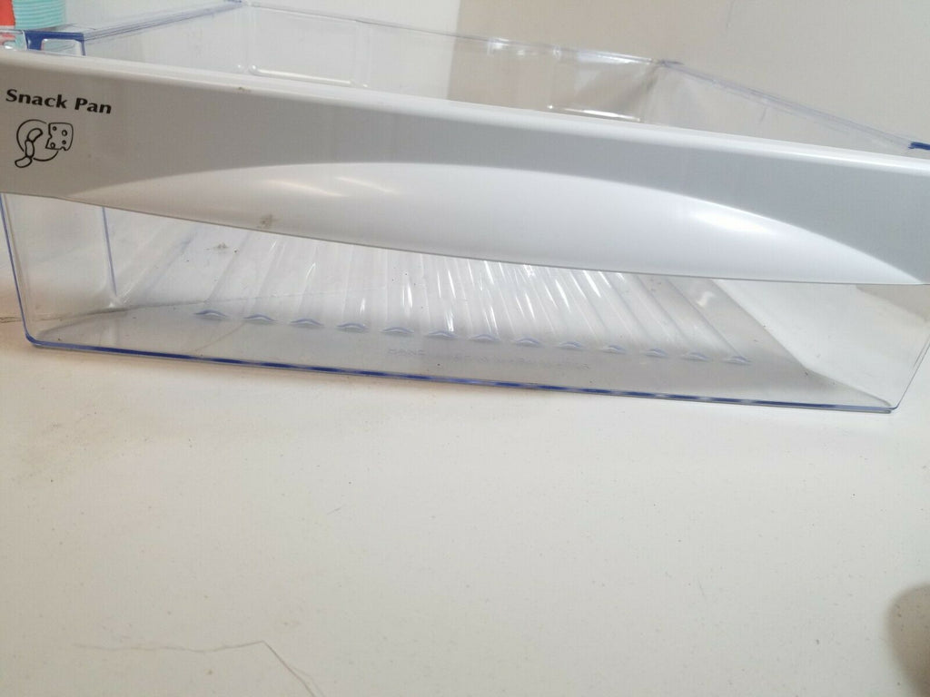 WR32X26244 GE REFRIGERATOR Snack Drawer - Clear