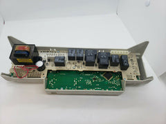 GE WASHER CONTROL BOARD PART# 175D3675P001 175D4078G002 (SEE PHOTOS)