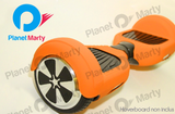 Housse de protection en silicone Hoverboard 6,5 pouces Orange - 14