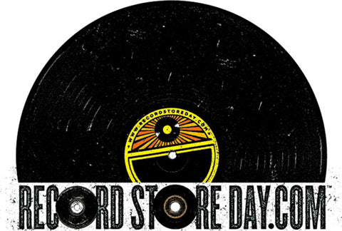 Record Store Day 2019 - The List