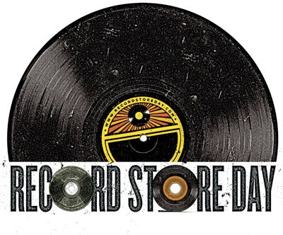 Record Store Day - Part Eight