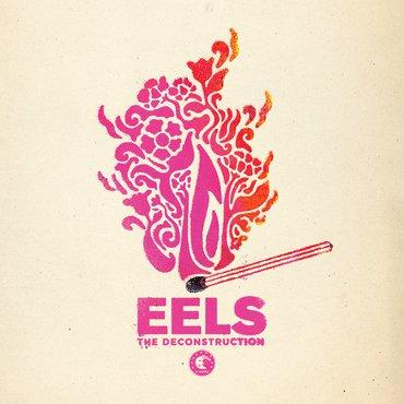 Eels - The Deconstruction 2 x 10""