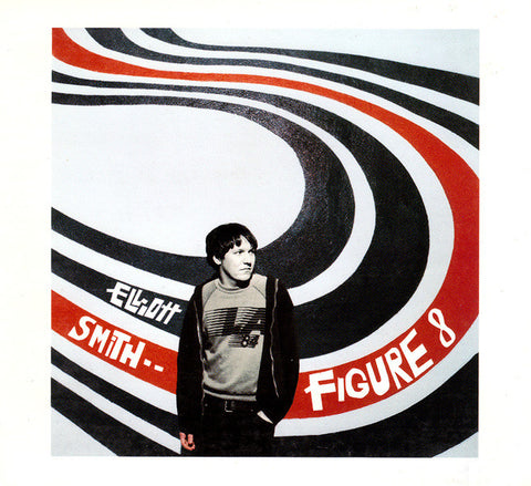 Elliott Smith - Figure 8 2LP