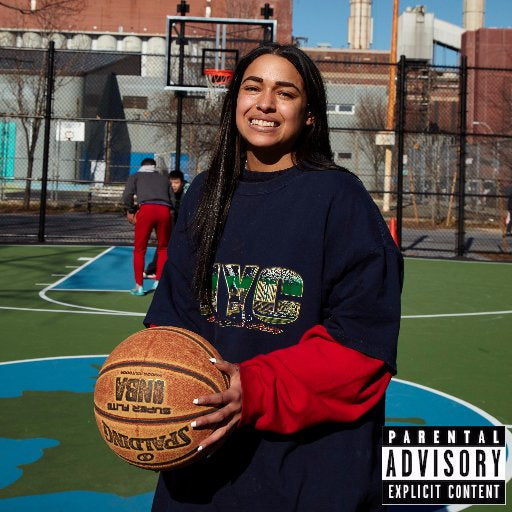 Princess Nokia - 1992 - Deluxe 2LP