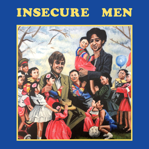 Insecure Men - Insecure Men (Indie Exclusive)
