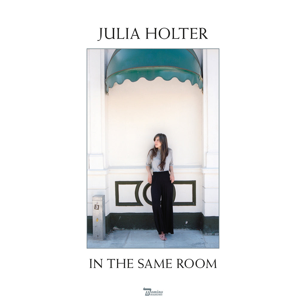Julia Holter - In The Same Room 2LP (Indie Exclusive)