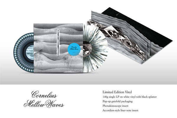Cornelius - Mellow Waves 2LP (Deluxe)