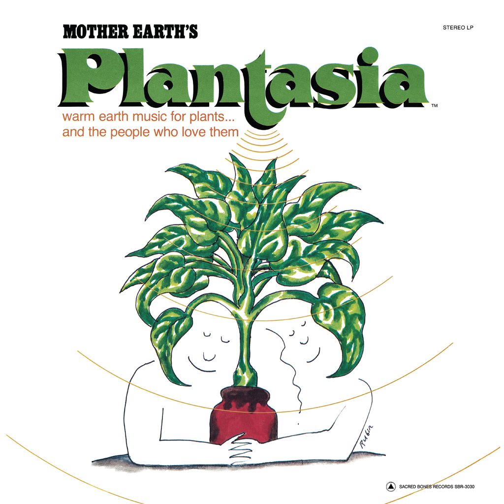 Mort Garson - Mother Earth's Plantasia (Indie Exclusive)