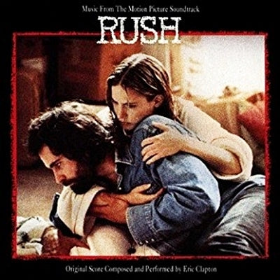 Eric Clapton - Rush (Music From The Motion Picture) LP