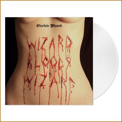 Electric Wizard - Wizard Bloody Wizard (Indie Exclusive)