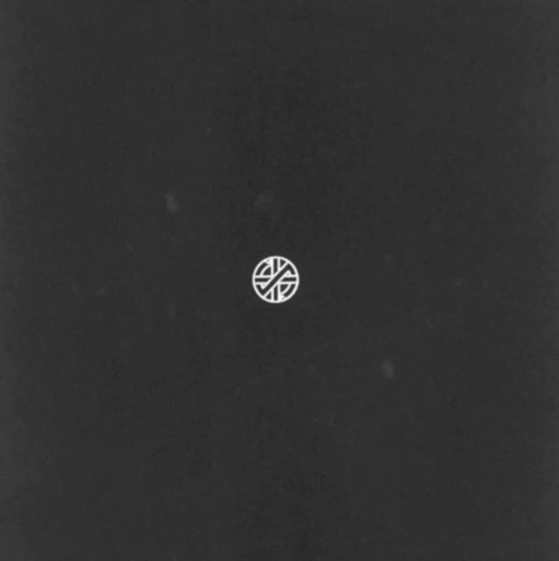 Crass - Christ The Album 2LP