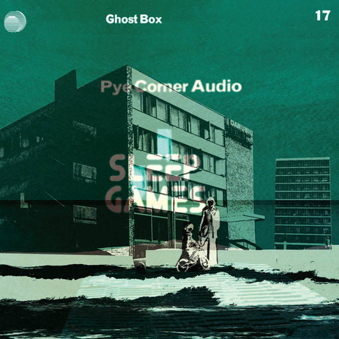 Pye Corner Audio - Sleep Games