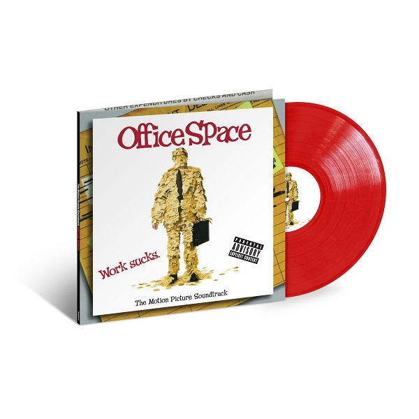 Various Artists  - Office Space OST
