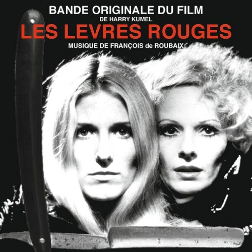Francois De Roubaix -Daughters Of Darkness OST 7""