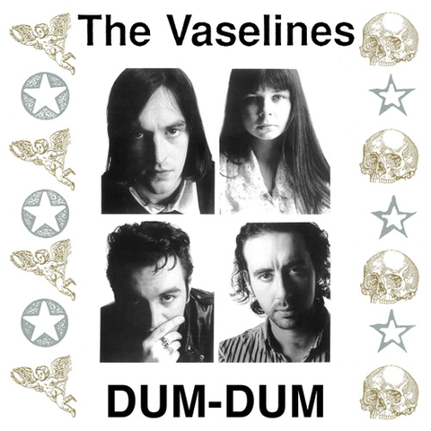 The Vaselines - Dun Dum LP