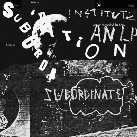 Institute - Subordination (Indie Exclusive)