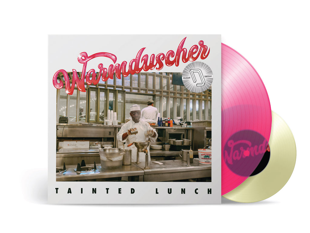 Warmduscher - Tainted Lunch (Dinked Edition)