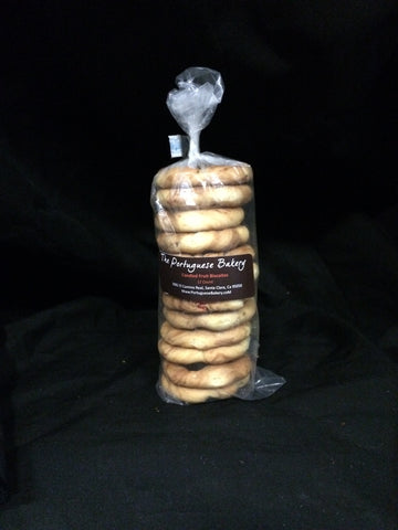 Candied Fruit Biscoitos Small Stack Mini 12Ct. (3.5oz)