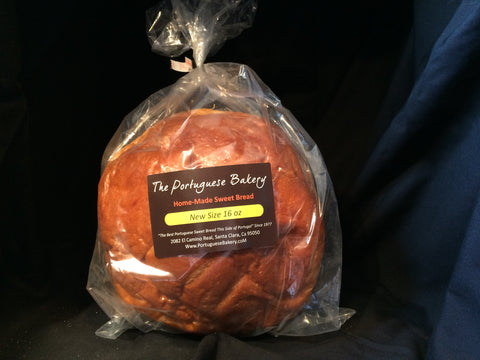 Sweet Bread Large 16oz