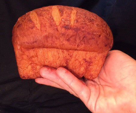 Cinnamon Sweet Bread Mini 4oz (113g)