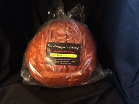 Sweet Bread Jumbo 24oz (680g)