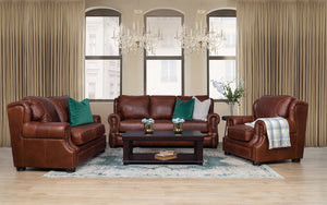 highpoint leather couches