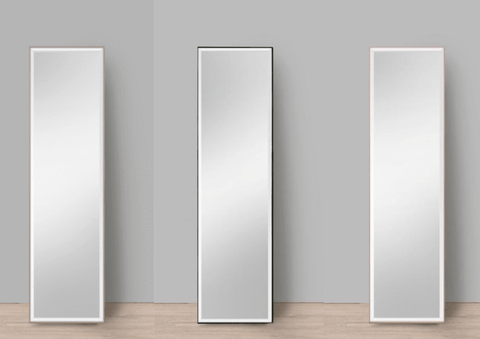 Full Length Mirror In Your Home | Wooden and Aluminium Mirrors | Wall Decor