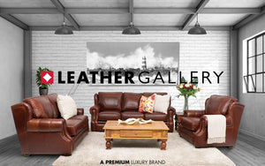 Leather Gallery - A Premium Luxury Brand