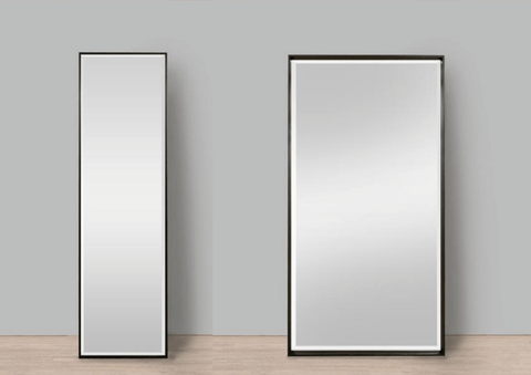 Full Length Mirror In Your Home | Wooden Frame Mirrors | Home Decor