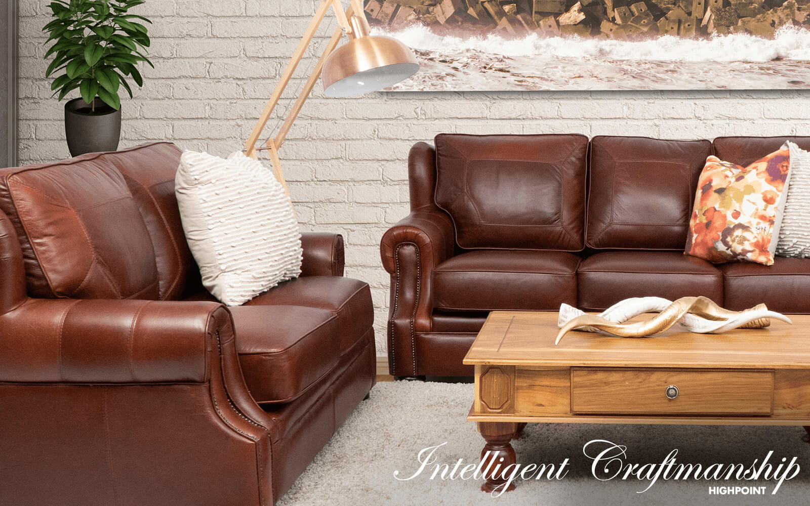 Leather Gallery Luxury Furniture