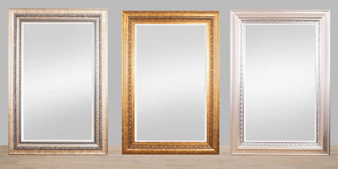 Full Length Mirror In Your Home | Bevelled Frame Mirror | House Interior Design