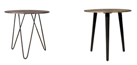 Home Furniture Store   Coffee Tables   Small Side Tables