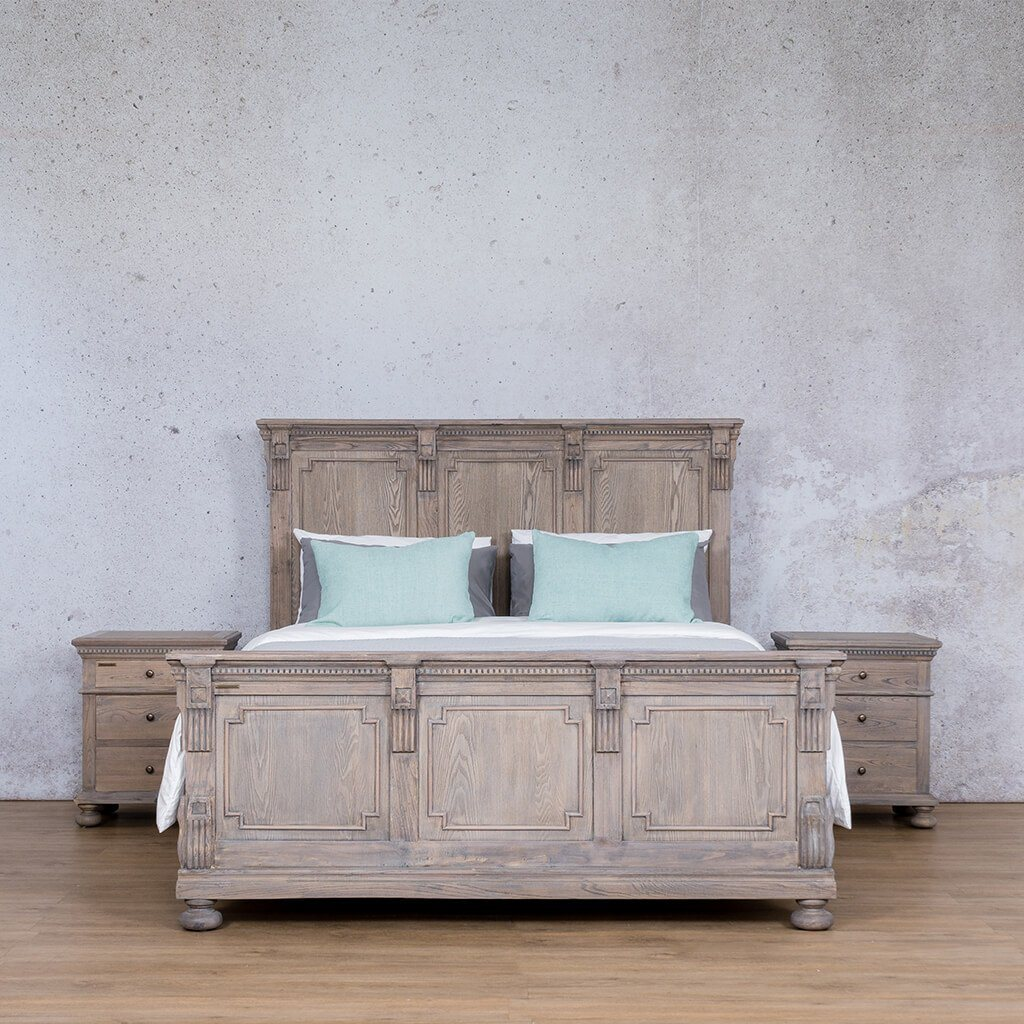 Alexander 3 Piece Bedroom Set