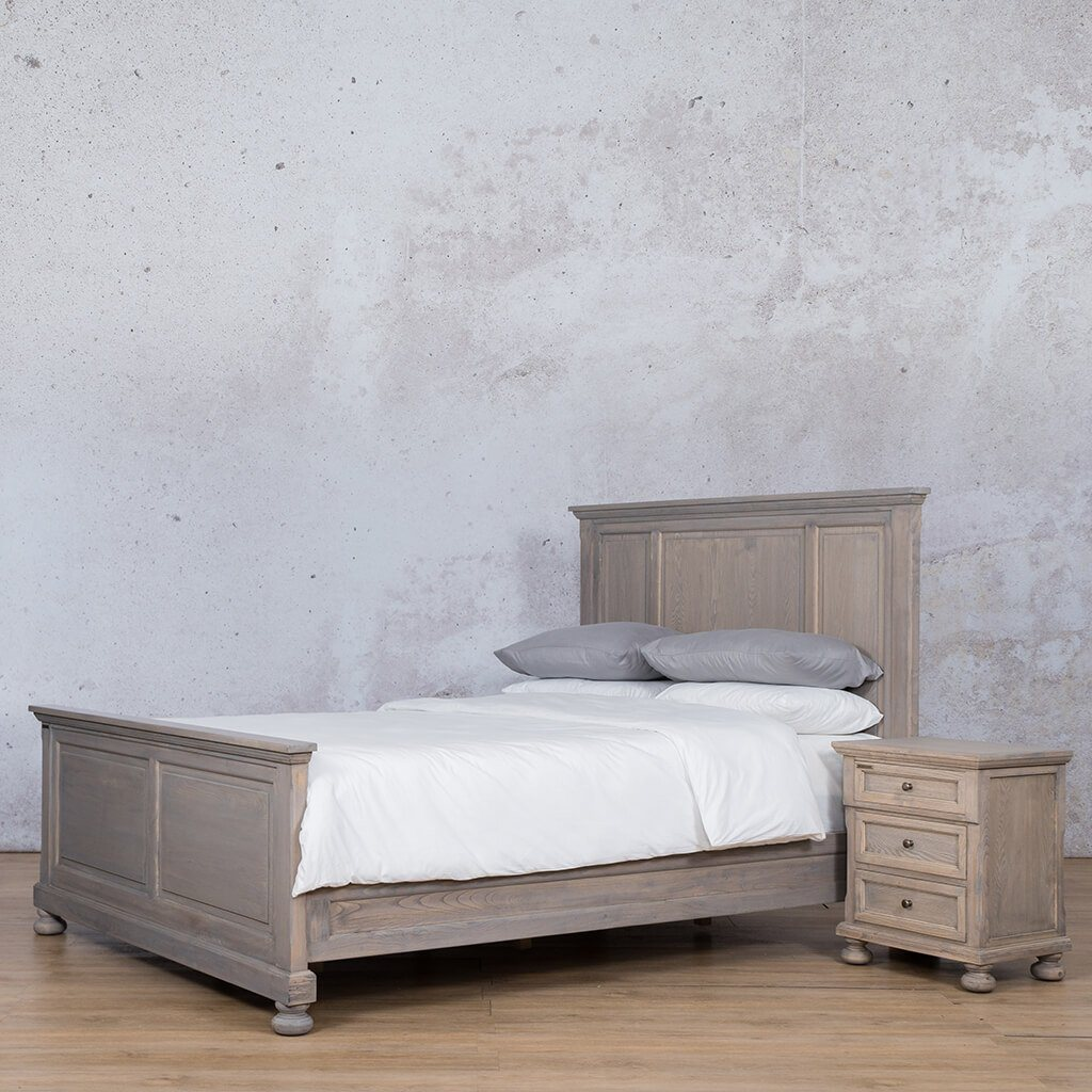 Ashton 3 Piece Bedroom Set