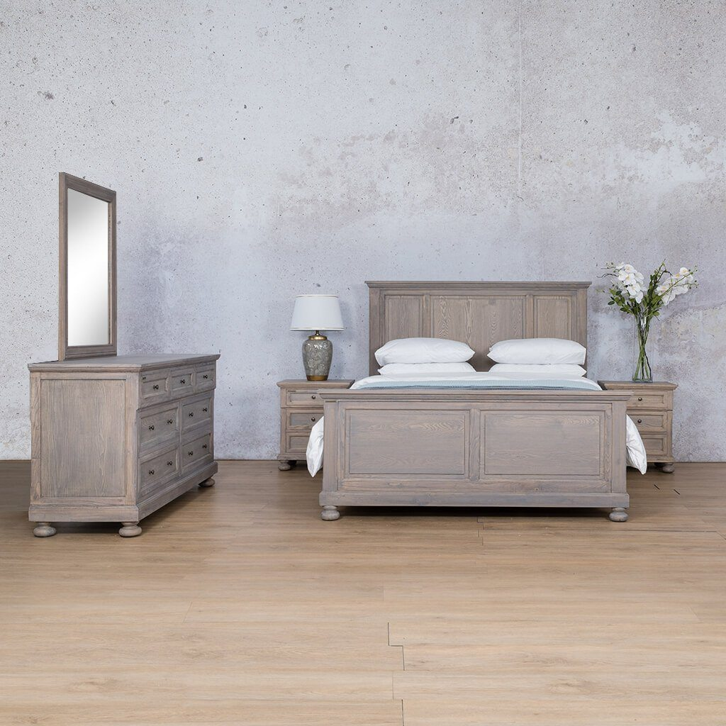 Ashton 5 Piece Bedroom Set