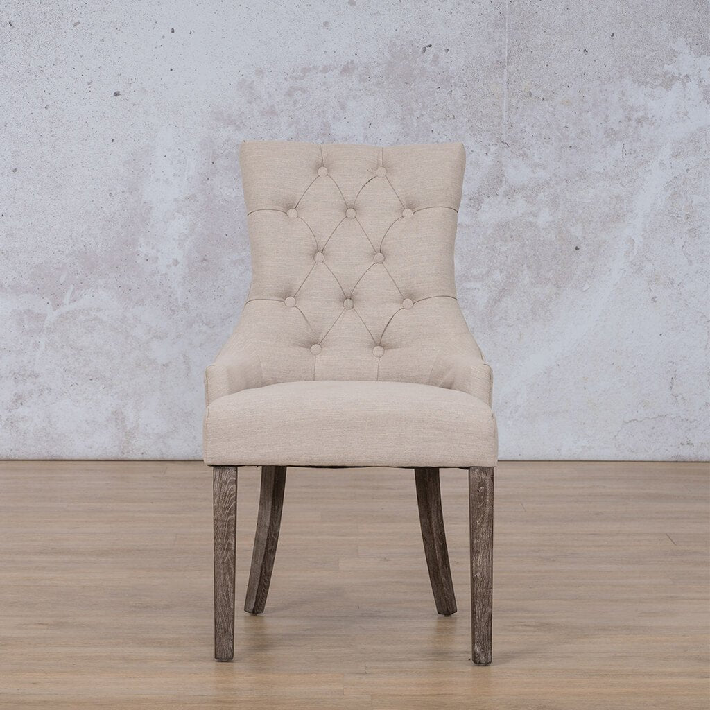 Duchess Carver Dining Chair - Antique Coffee