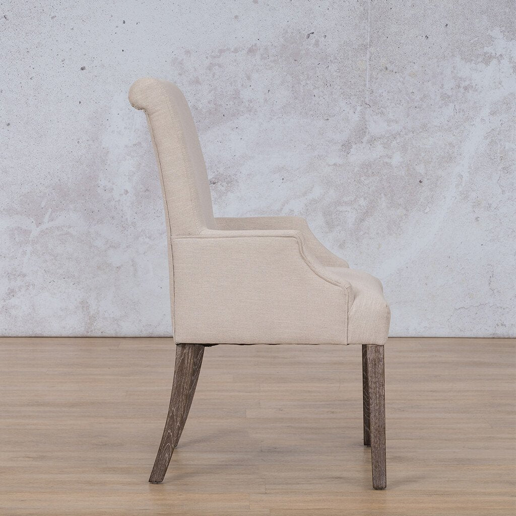 Baron Carver Dining Chair Add-On