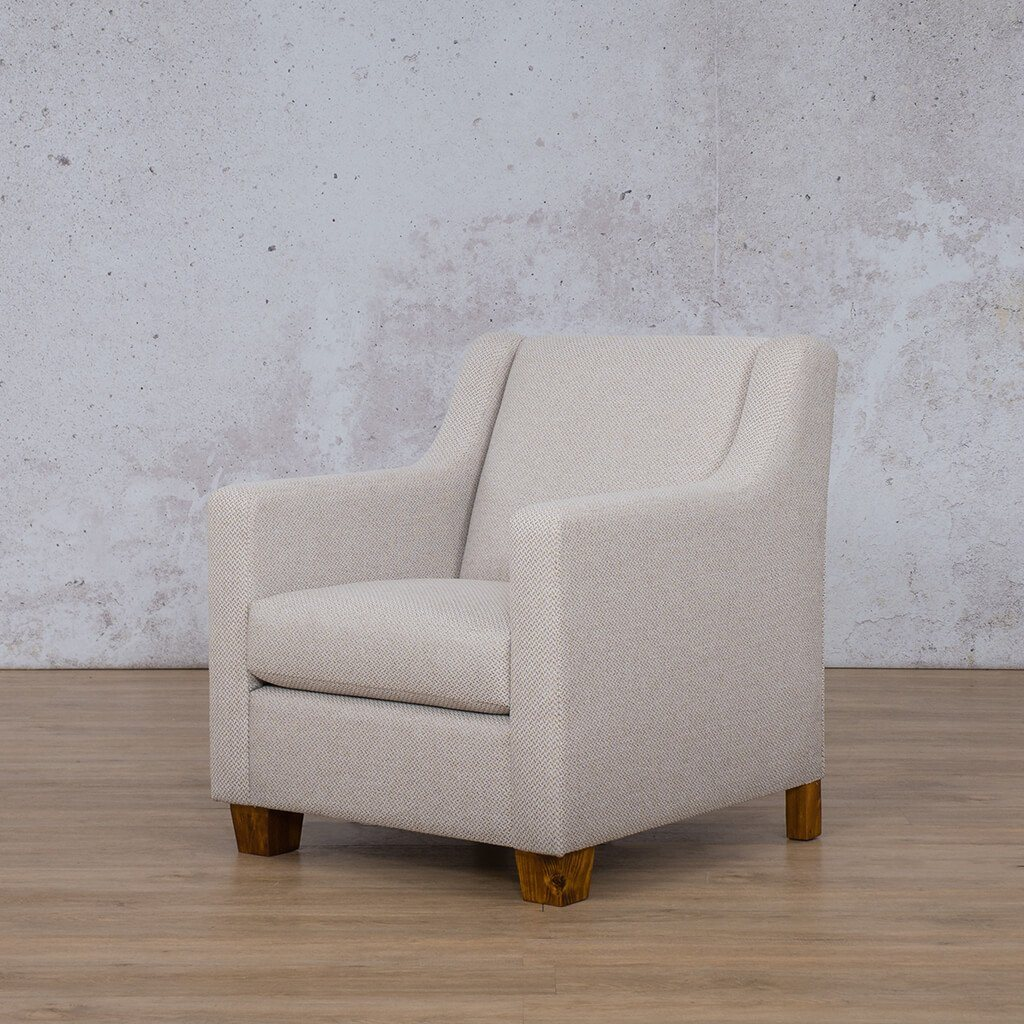 Piper Occasional Chair | Leather Gallery