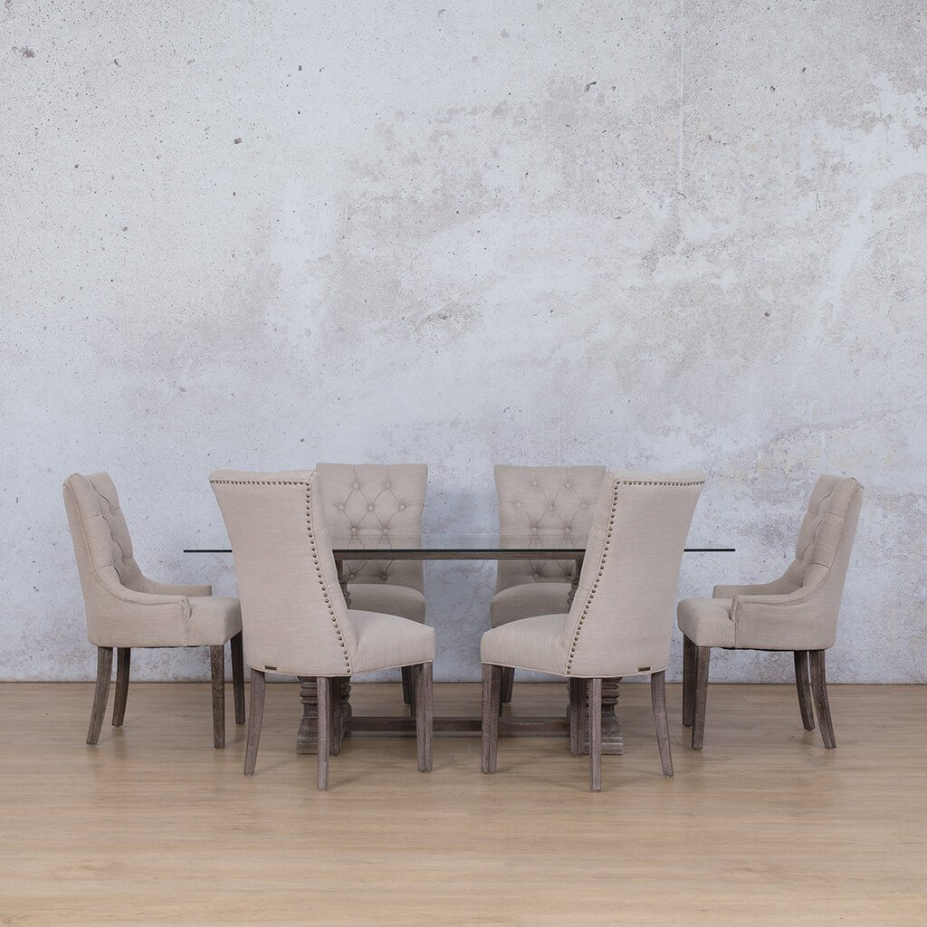 Belmont & Duchess 7 Piece Dining Set
