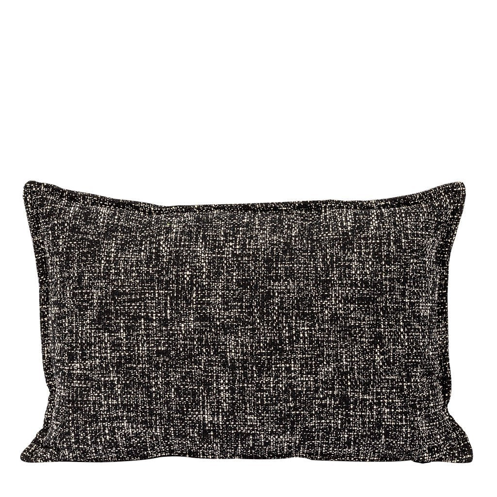 After Dark | Bolster Cushion | Leather Gallery