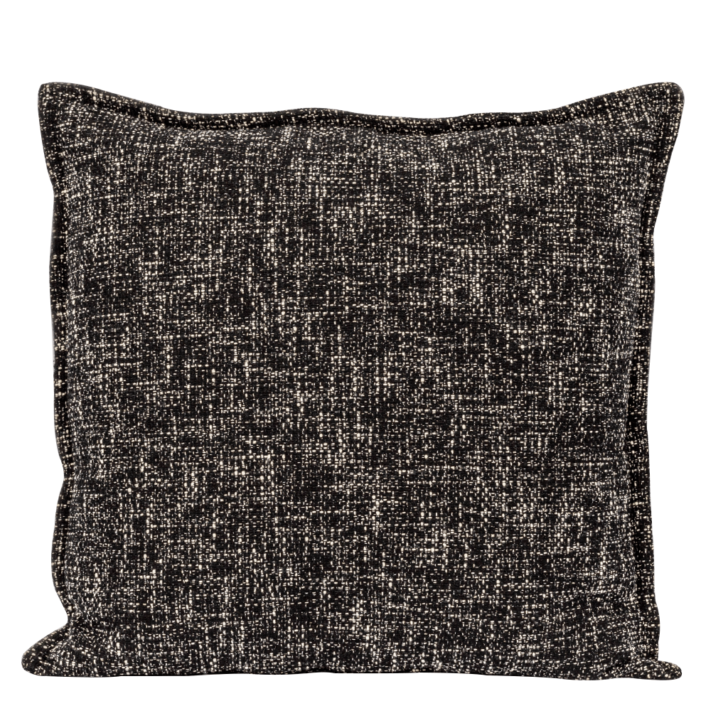 After Dark | Cushion | Leather Gallery