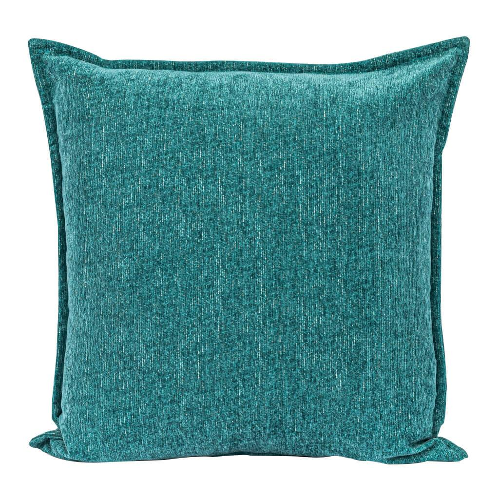 Asuri Turquoise Cushion | Leather Gallery