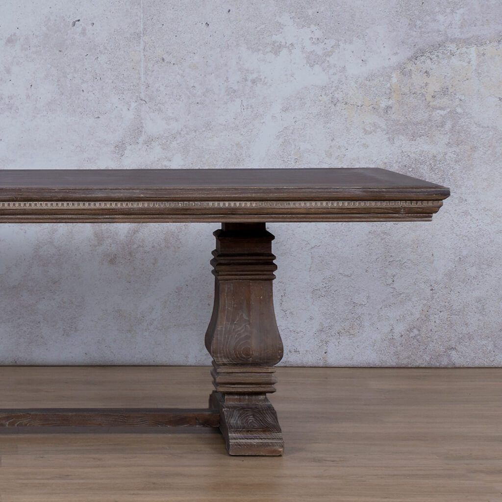 Belmont Dining Table - 2400