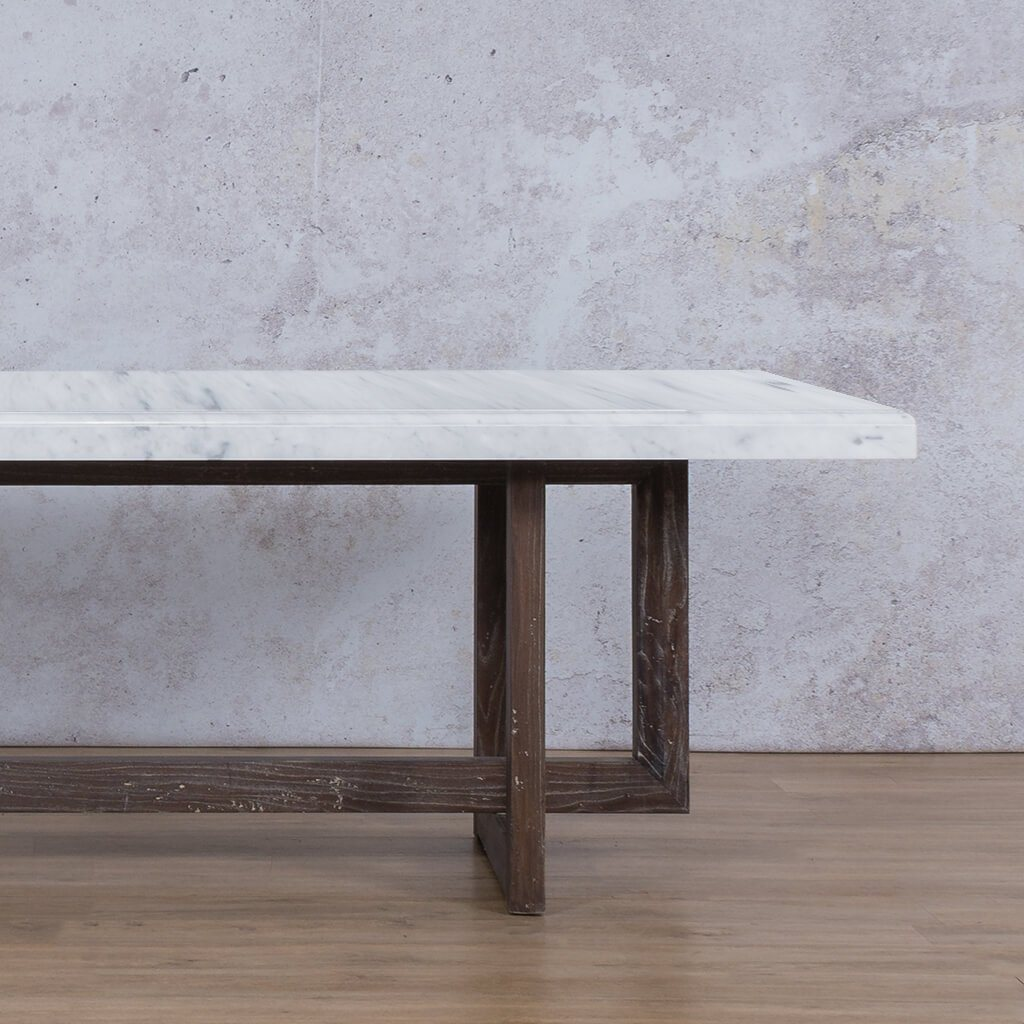 Bolton Dining Table - 2400
